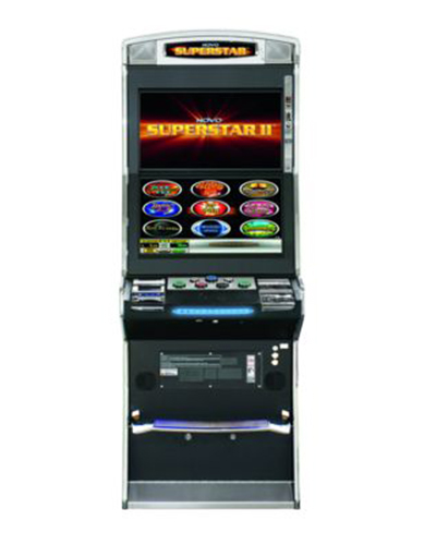 Neue Spielverordnung Geldspielgeräte